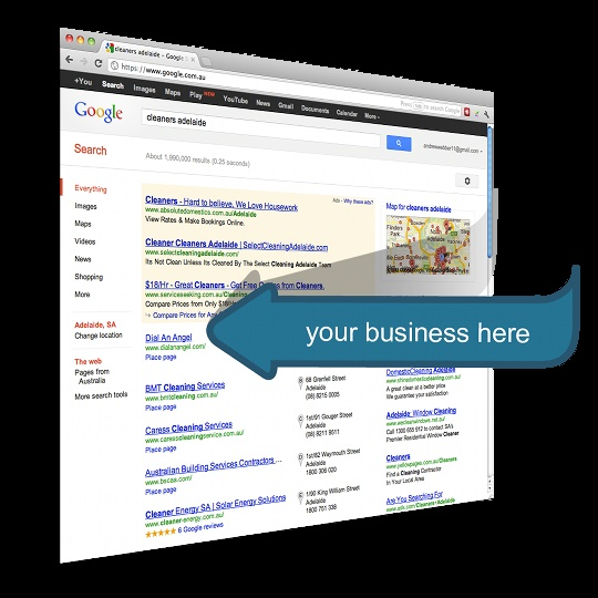 Websites, Traffic, and Lead Generation for Small Businesses