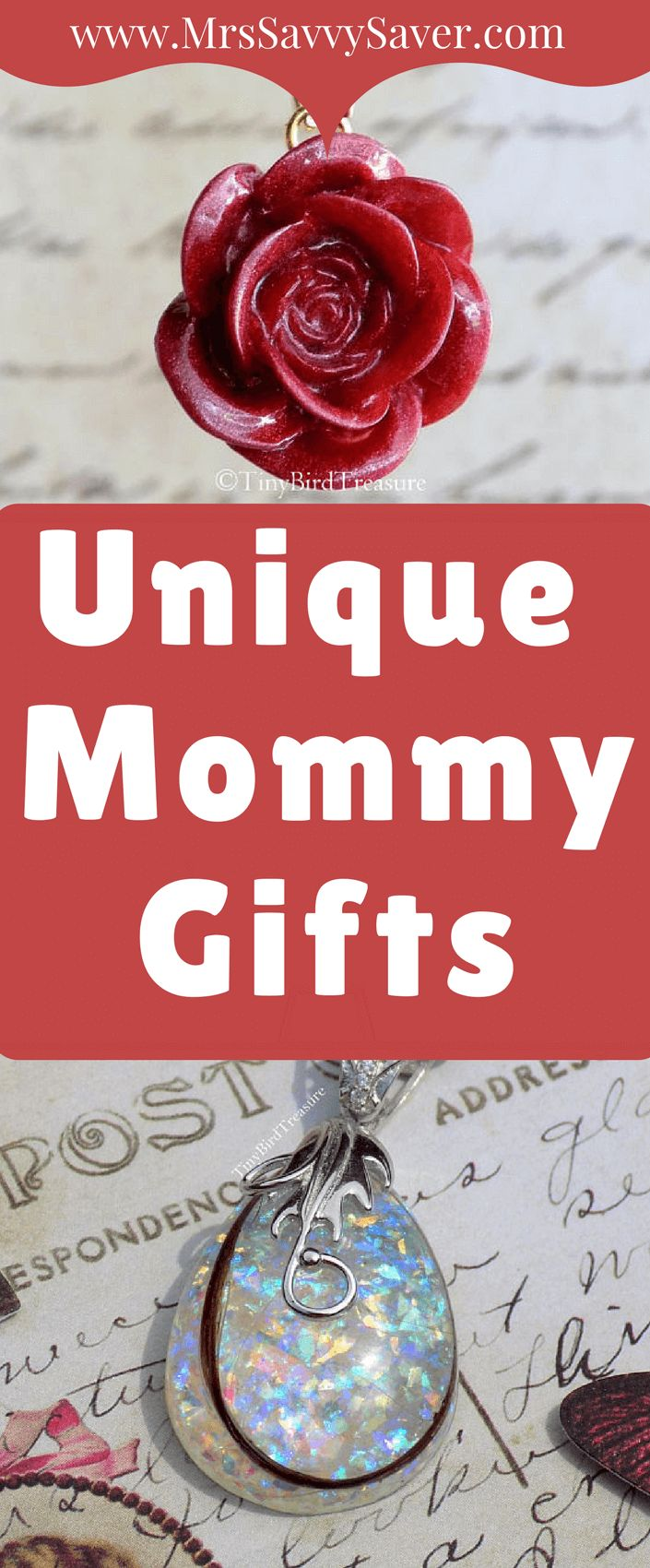 Unique Gifts for New Moms by 1 very Creative stay at home Mom