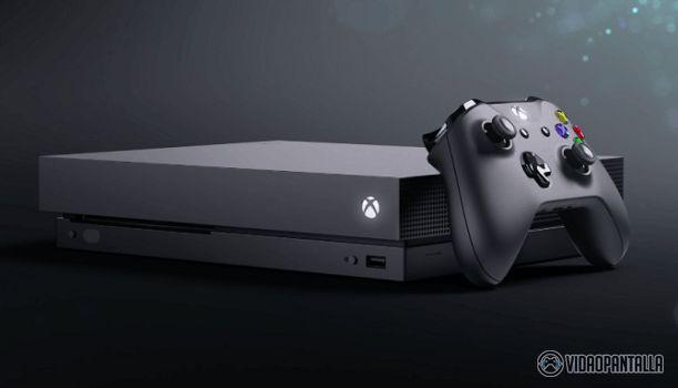 La conferencia de Microsoft en el E3 ya se ha celebrado y han empezado mostrando lo que hasta ahora conocíamos como Project Scorpio: Xbox One X. Microsoft ha dado a entender que esta será la consola más potente que haya existido hasta ahora y han mostrado un montón de juegos desde el motor de la misma la mayoría de ellos en resolución 4K. Más de 70 juegos que ya conocíamos de Xbox One se verán mejorados para la nueva consola con una actualización gratuita para ofrecer la resolución 4K…