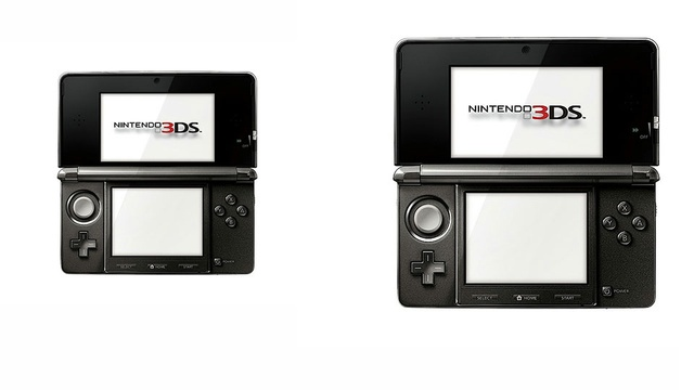 Nintendo to Reveal a New Model of the 3DS?