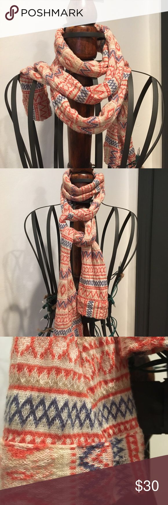 Erica Tanov Made in San Francisco Scarf www.ericatanov.com  Unique,handmade, well designed and a dedication to the finest fabrics, is what makes Erica Tanovs collections a must have! Hard to find items since she only has a few stores. Located in California and online. Erica Tanov Accessories Scarves & Wraps