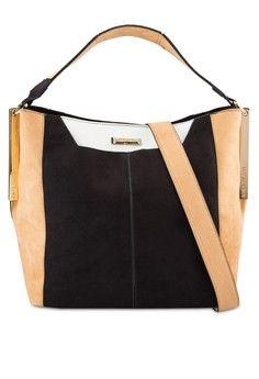 Wanita > Tas > Shoulder Bag > Double Sided Metal Bar Slouch > River Island