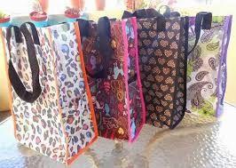 bolsos materos