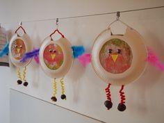 Stiftung Kindergärten Finkenau | Kleine bewegen Große(s) » Neuigkeiten » Leuchtende Augen und funkelnde Laternen