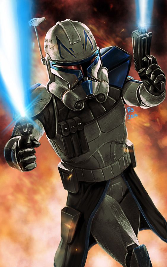 Clone trooper ... Star Wars °° Robert-Shane (Robert Shane) on deviantART