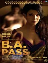 B.A Pass 2012 Hindi Movie Online Download HD Free