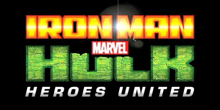 iron man and hulk heroes united pic - Background hd, 1600x800 (154 kB)
