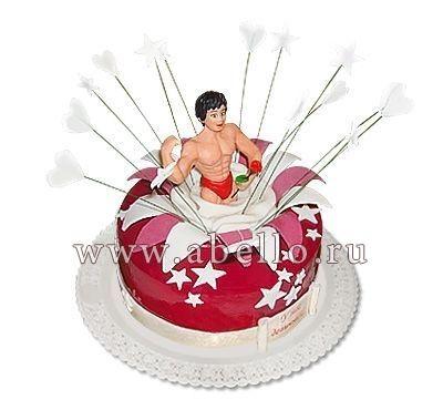 Заказать торт на девичник москва