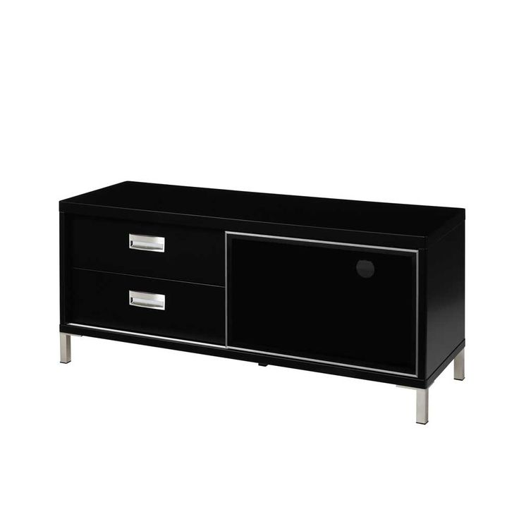 die 25 besten ideen zu kommode schwarz auf pinterest. Black Bedroom Furniture Sets. Home Design Ideas