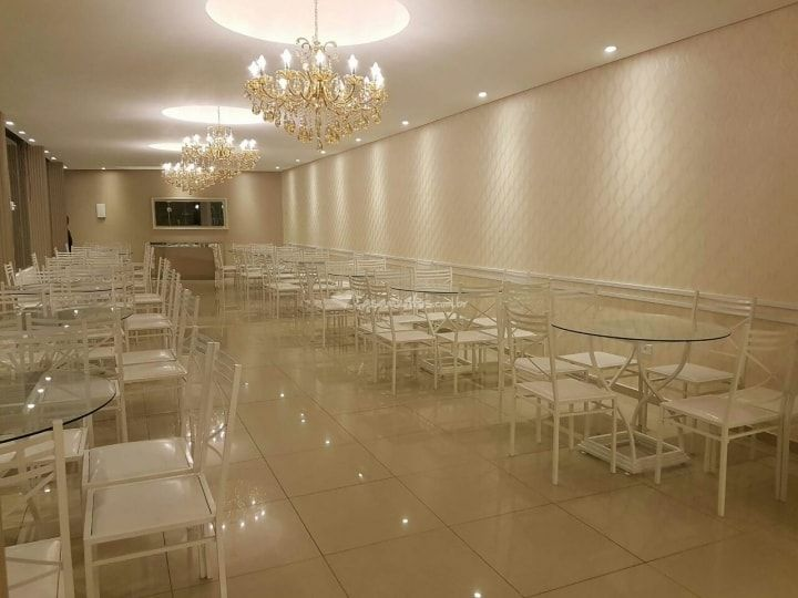 Salão de Recanto do Beija Flor Eventos   Foto 7