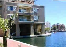 Waterfront Atlantic Coast Cape Town Self Catering Apartment - Altmore