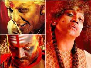 GANGA RELEASE POSTPONED Raghava Lawrence Ganga Kanchana 2 is all set to release today but unfortunatly.