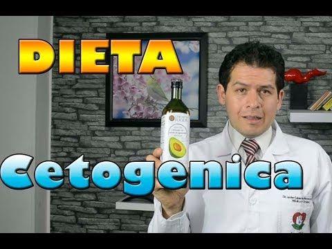 Dieta Cetogenica,excelente para hipotiroidismo , obesidad , diabetes, Dr Javier E Moreno - YouTube