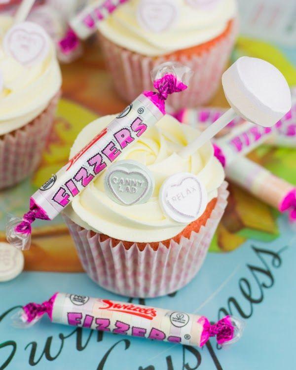 Objetivo cupcake perfecto abril 2015 recetas alma - Blog objetivo cupcake perfecto ...