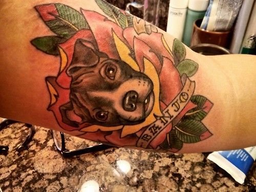 ... at Unbreakable Tattoo in Los Angeles California | Tattoos | Pinterest
