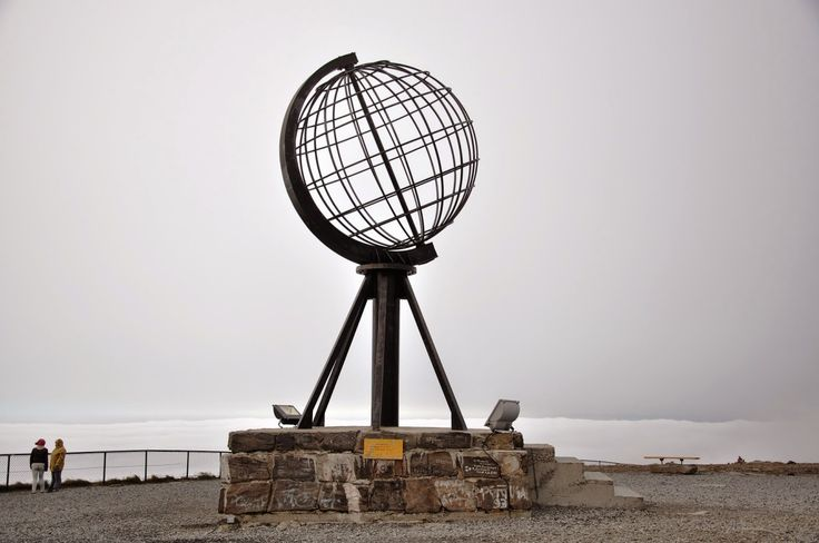 """Cele mai frumoase locuri din Europa: Nordkapp 71°10´21"""""""