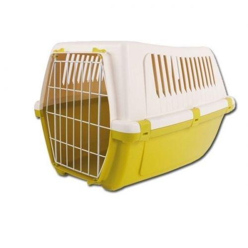 Cage de Transport Vision Classic pour Chien et/ou Chat (4)