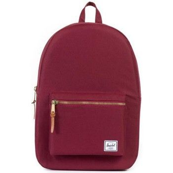 Sacs à dos Herschel Sac à dos Settlement Windsor Wine Rouge 69.00 €