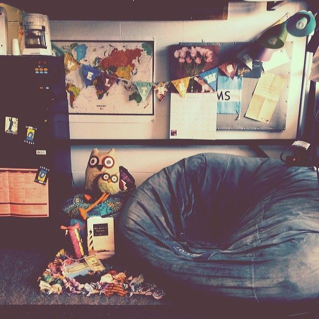 Decorating Ideas > 17 Best Images About Dorm Room On Pinterest  Urban  ~ 050050_Urban Dorm Room Ideas