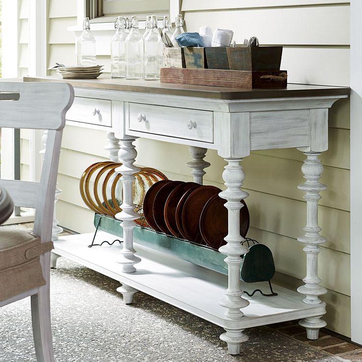 Dogwood Console Table