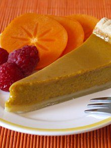 Maple Pumpkin Pie | Weelicious  **Looks like an easy pie crust recipe using a food processor.