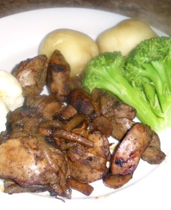 Chicken Giblets Or Livers Recipe - Food.com