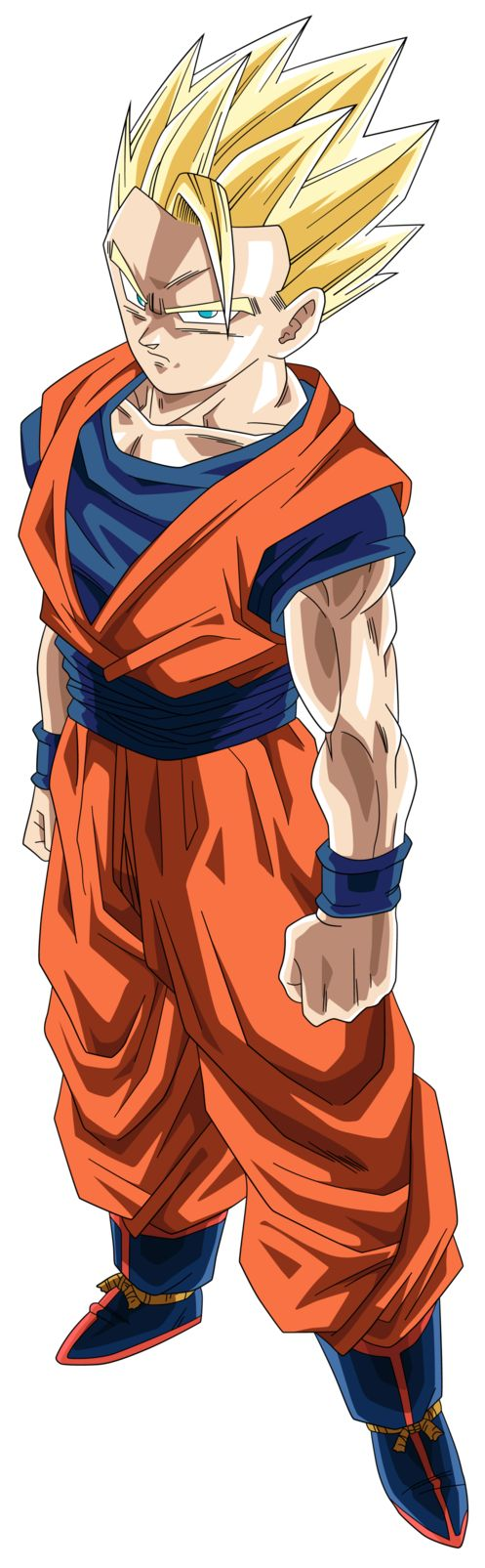 228 best Anime images on Pinterest | Dragon ball, Dragons and ...
