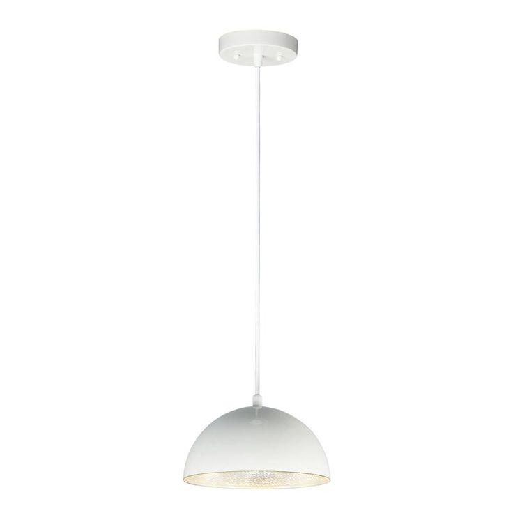 Everly Quinn Caldwell 1 Light Unique Statement Dome Led Pendant Wayfair In 2021 Pendant Light Design Contemporary Pendant Lights Modern Pendant Light