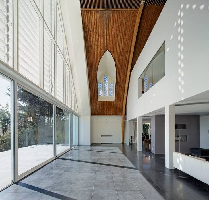 116 best Church-Houses images on Pinterest | Church conversions ...
