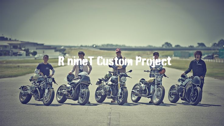 BMW R nineT Custom Project – Final Chapter - www.motorivista.com