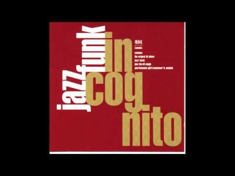 Incognito Parisienne Girl Hd Youtube Jazz Funk Funk Music Songs