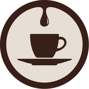 Coffee Badge, I have this at x3 level, yep - I have an addiction :-) look at me suffer