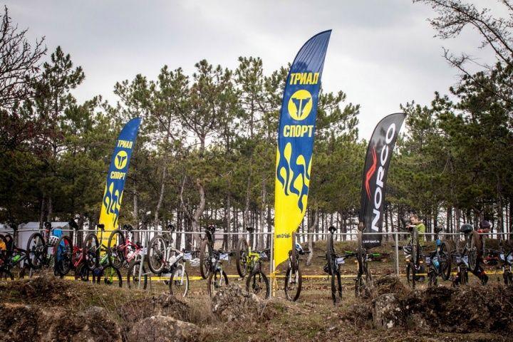 Горные велосипеды Corratec