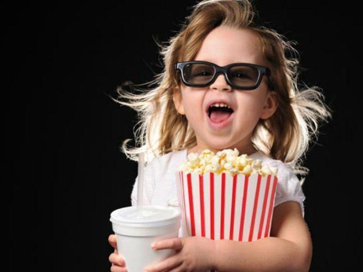 """Para levar as crianças ao mundo das telonas, o Itaú Cultural promove o final de semana do """"Cine Curtinhas"""", com exibição de curtas-metragens infantis. Além dos filmes, pais e filhos podem participar das atividades paralelas."""