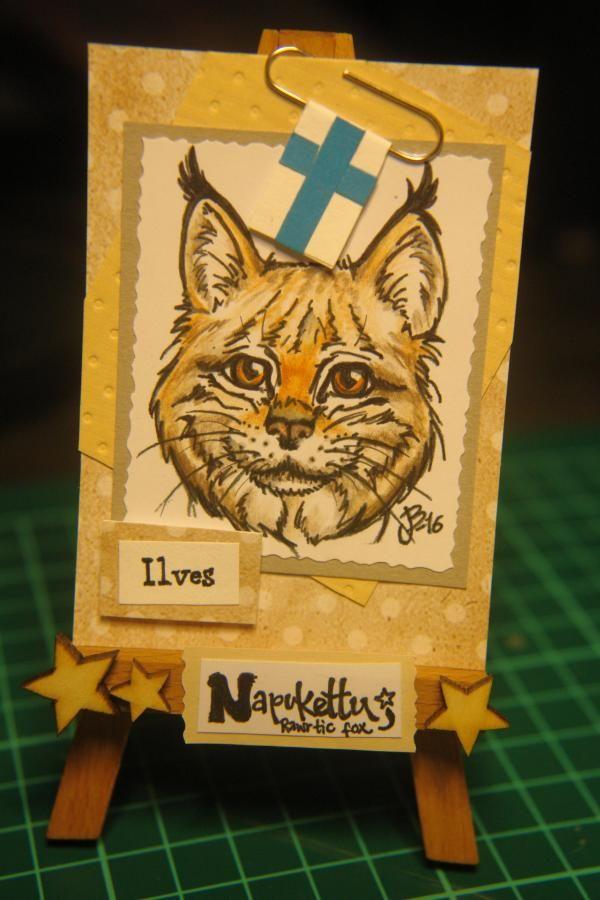 Available. Lynx.