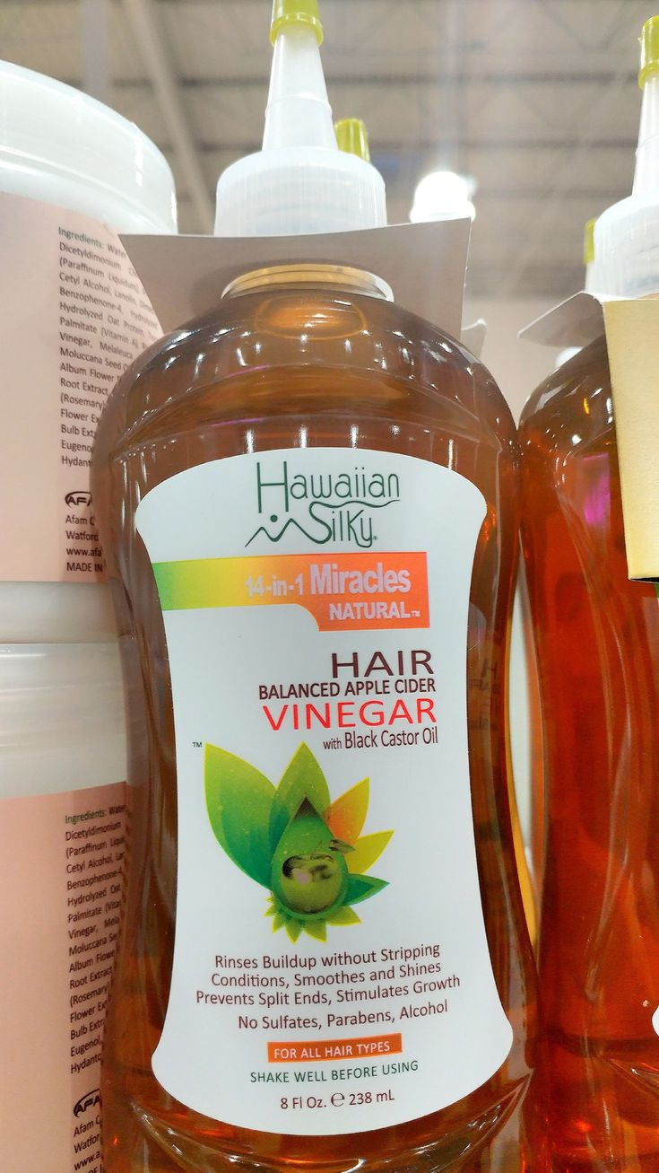 Itchy scalp? There is a ton of products on the market that will help to relieve itching but this one right here will help rinse your scalp without the need to shampoo. While you are wearing a protective style, sometimes itching can be an issue. Or maybe you have had your crochet braids in for a while and you have a lot of build-up from sweat and products and working out. Hawaiian Silky has just released an entire line of apple cider vinegar products that will help cleanse your scalp without…