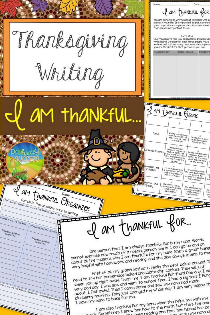 thanksgiving day 2 essay Answer to christmas and thanksgiving, two beloved traditional holidays, share many similarities concerning the gifts and memories.