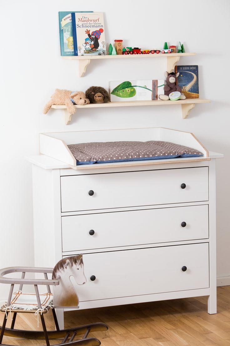Växla. Ikea BabyBaby Changing TablesBaby ZimmerHemnes KidsroomAppsDressersIdeas