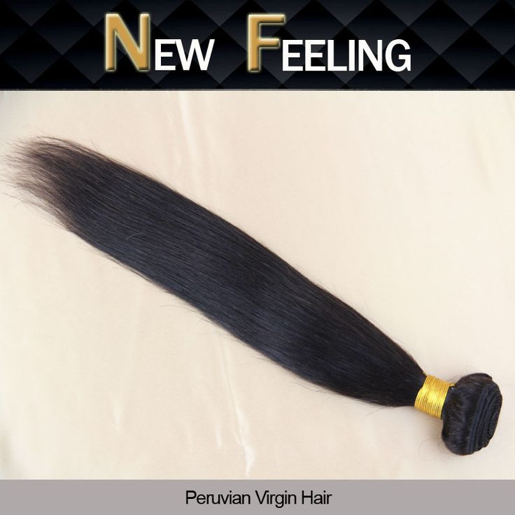 Find More Hair Weaves Information about Grade 5A Unprocessed Human Hair Bundles 8 30'' Virgin Hair Extension Straight Human Hair Weft 1pc/Lot Remy Peruvian Hair Weaves,High Quality Hair Weaves from NewFeeling Hair on Aliexpress.com