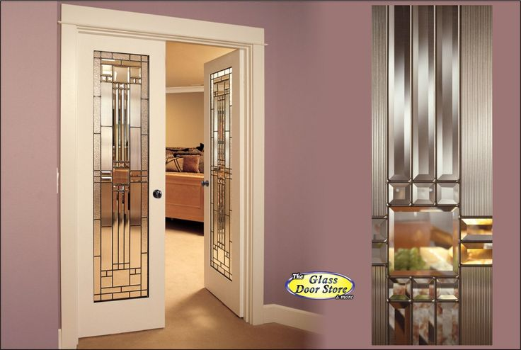 Interior Doors With Glass