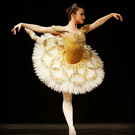 Learn the Basics of Ballet Dance - ThoughtCo