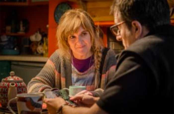 Q&A with Siobhan Finneran about season 2 of  Happy Valley