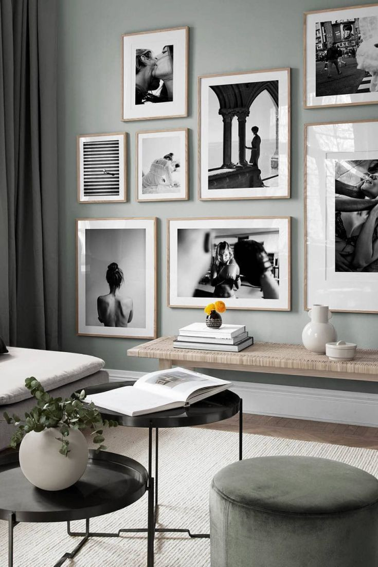How To Decorate Your Room With Posters In 2020 Gallery Wall Living Room Living Room Pictures Decorate Your Room #wall #posters #for #living #room