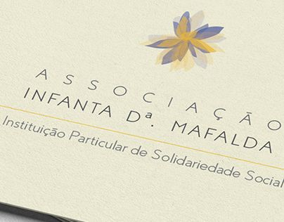 "Check out new work on my @Behance portfolio: ""Brand Image Proposal - Associação…"