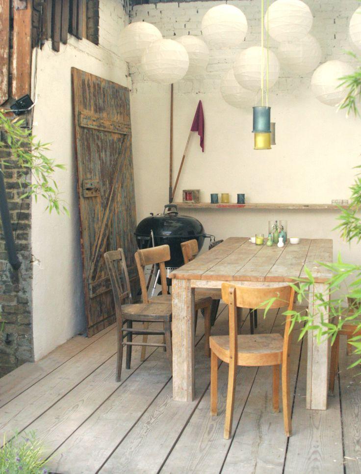 20 besten Our home Bilder auf Pinterest Architektur, Lofts und - esszimmer im garten gestalten