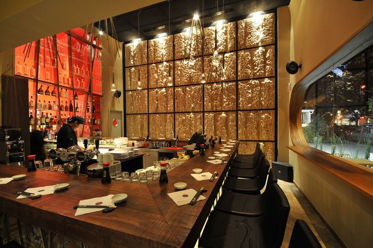 FU Sushi - Picture gallery