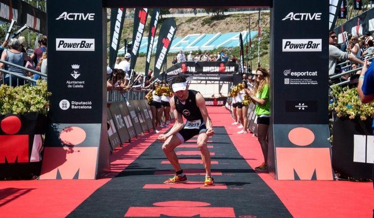 Ironman presenta sus condiciones para adelantar la prueba de Barcelona