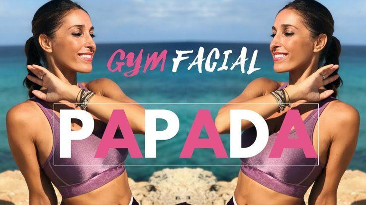 Eliminar Papada y Adelgazar Rostro | Gimnasia Facial en 8 minutos