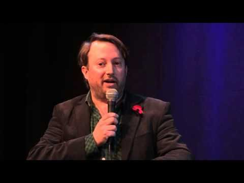 Richard Herring's Leicester Square Theatre Podcast - with David Mitchell #94 - YouTube Z