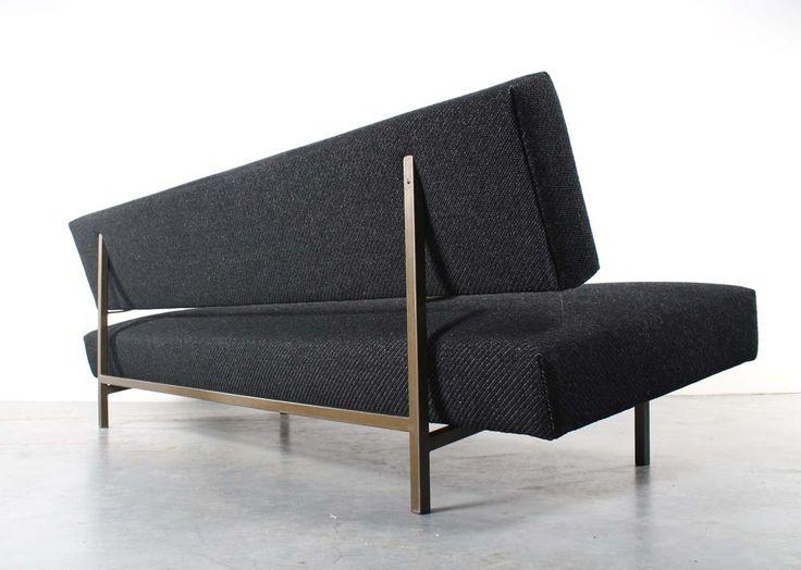 Sofa design Rob Parry for Gelderland - SOLD at studio1900.nl